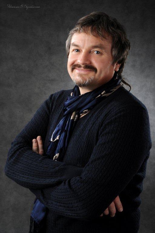 Владимир Белушкин